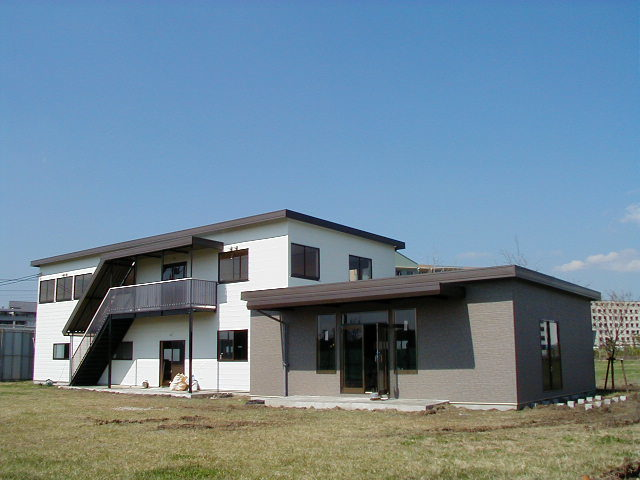 ユニットハウス、プレハブ、YESS建築画像4